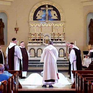 Brotherhood of St Gregory