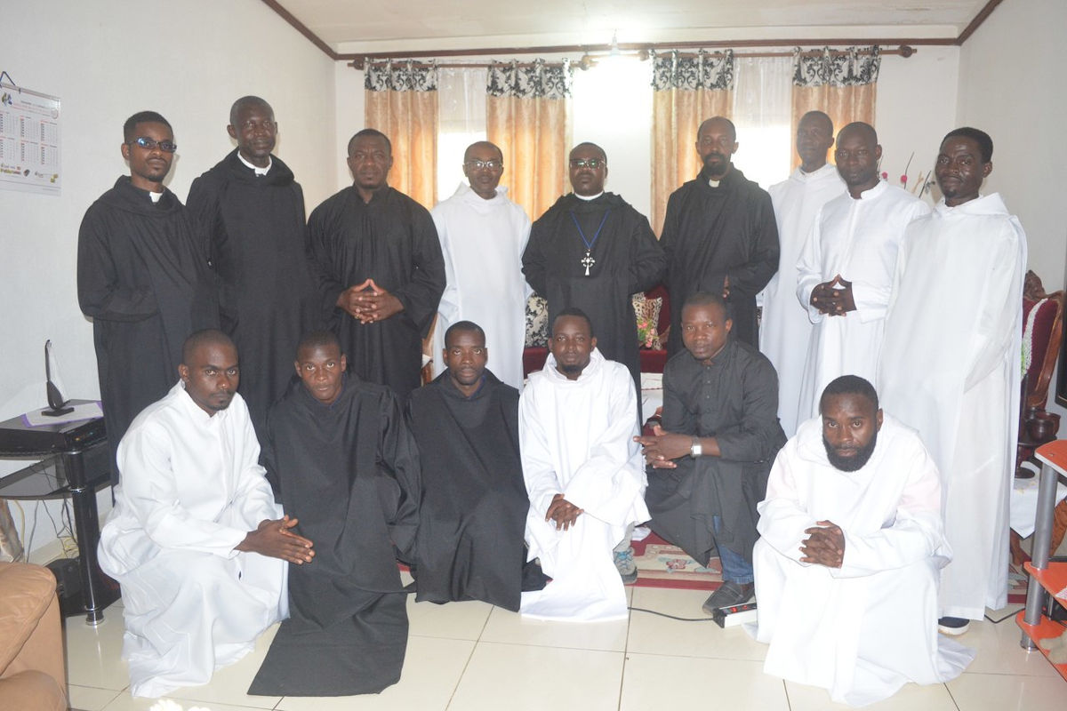 Congrégation des Compagnons de Saint Benoît