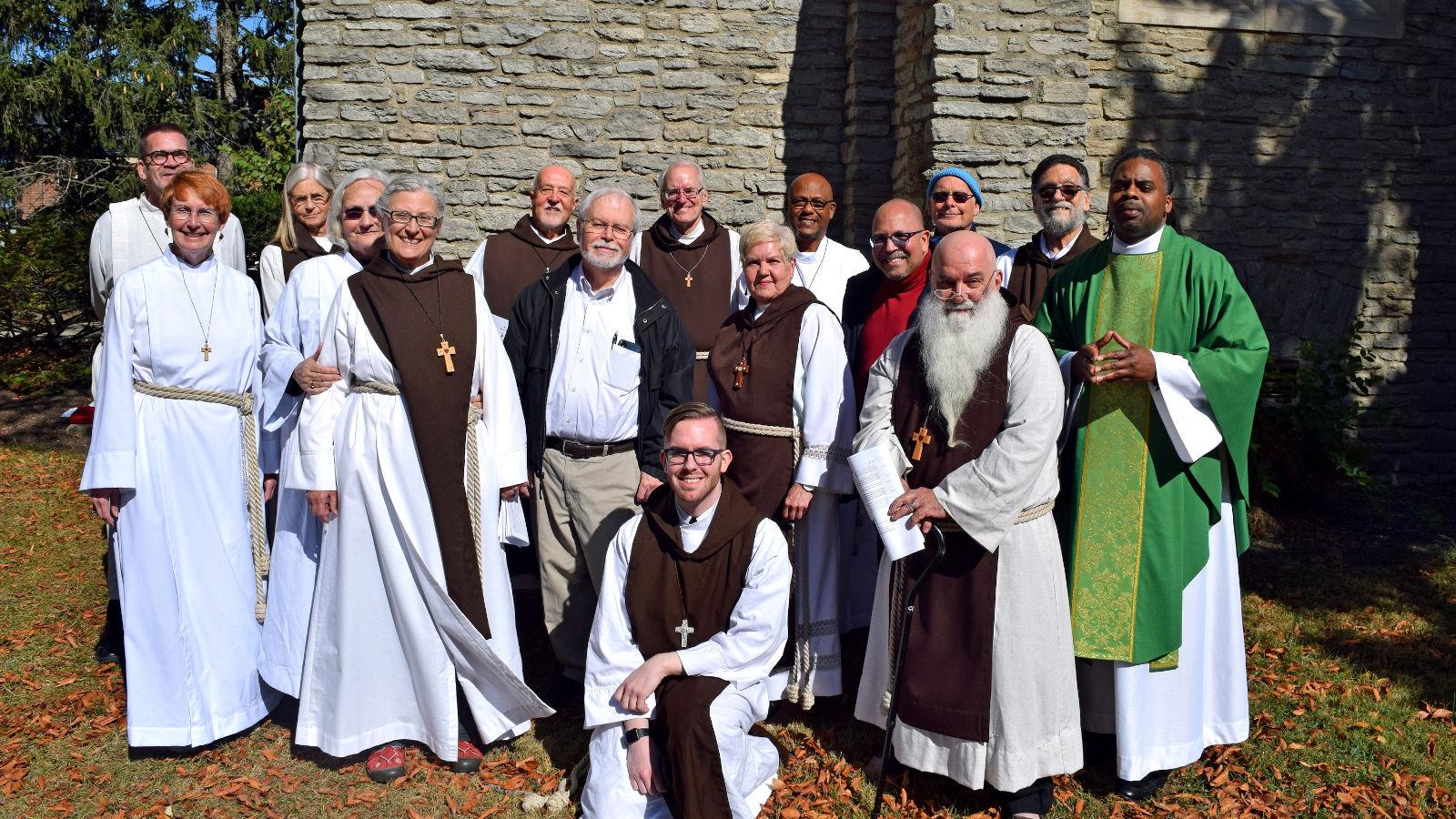 Community of the Gospel