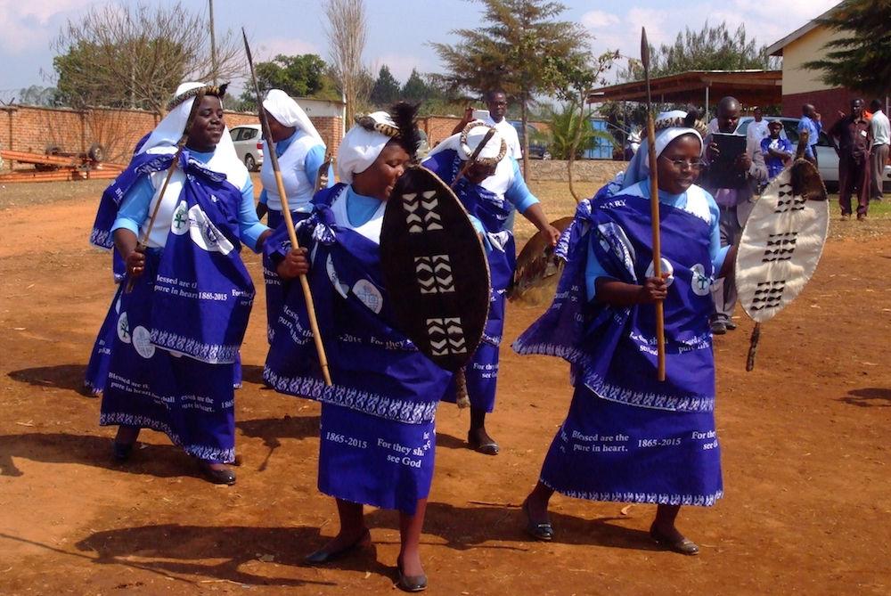 CSM(E) Malawi