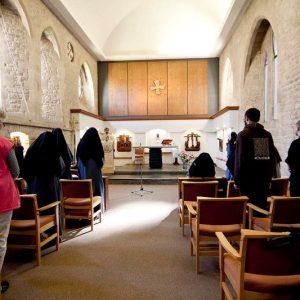 CSMV Eucharist
