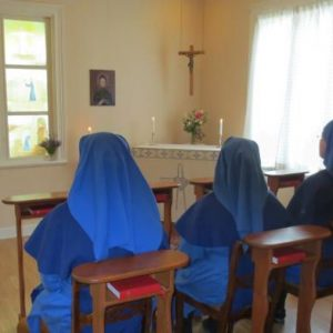 Daughters of Mary
