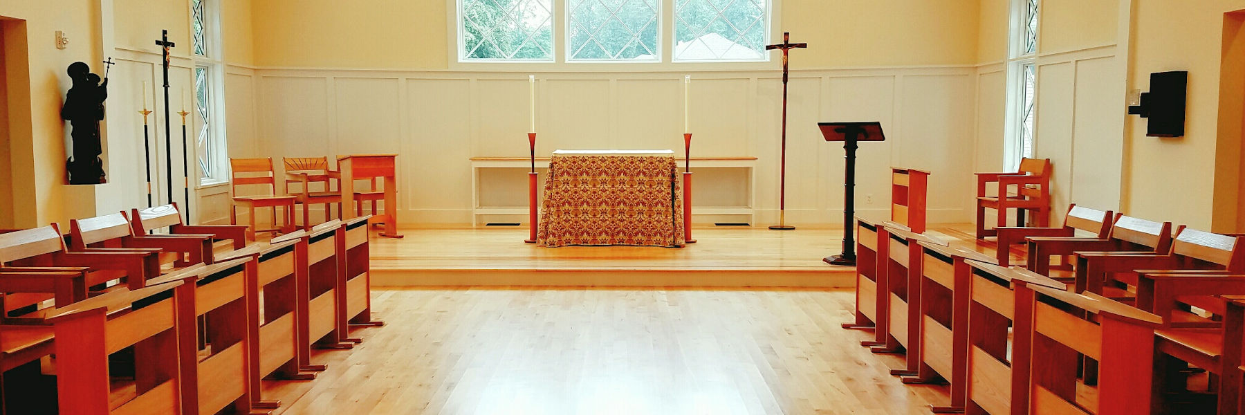 SSM USA Chapel