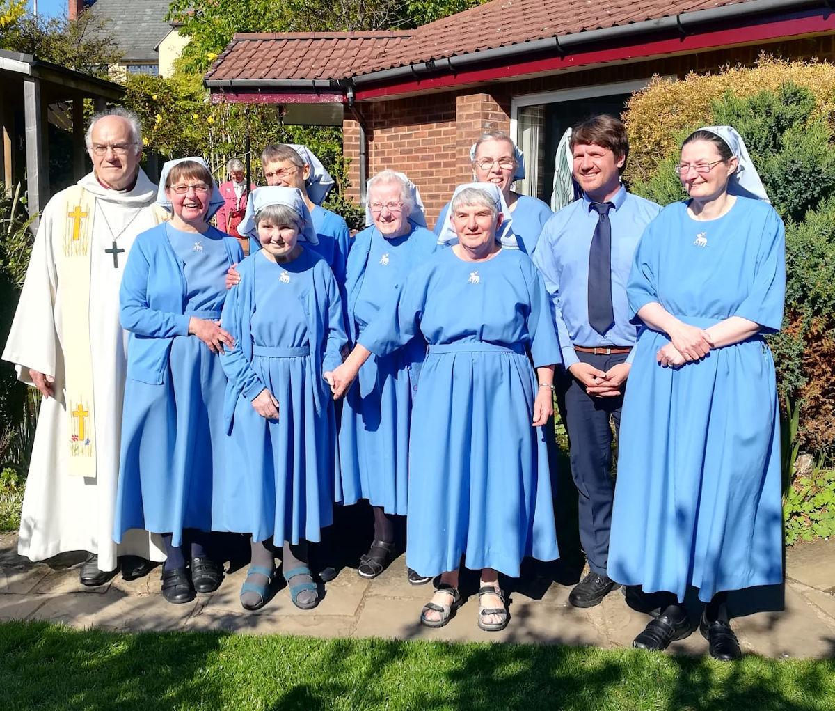 Sisters of Jesus' Way