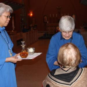 Sisterhood of St John the Divine DG & Beryl